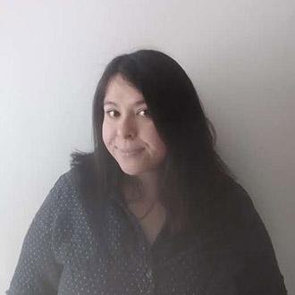 Thuy Linh Mermier est Responsable Administratif, Juridique et Financier